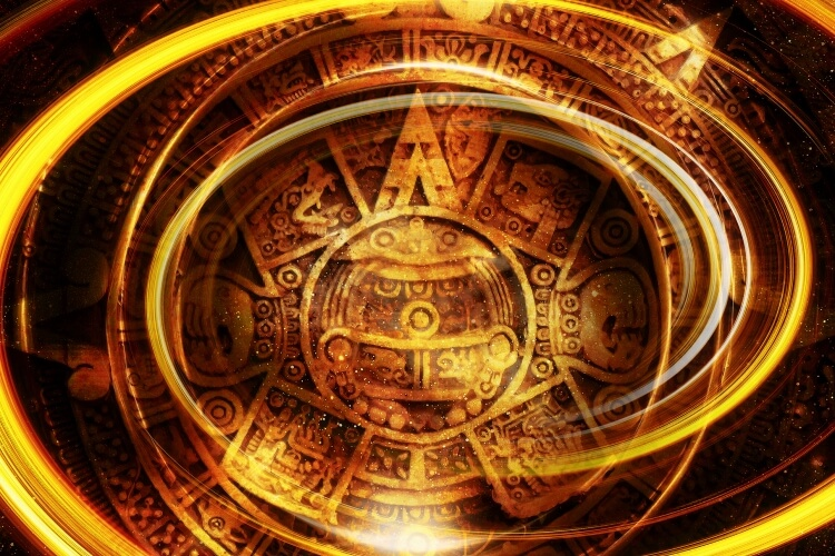 Our Higher Selves and the Cosmic Cycles